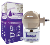 Feliway Diffuser for feliway page